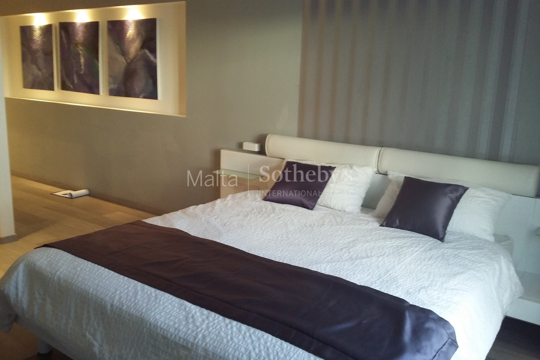 4 bed Penthouse For Rent in Sliema, Sliema - thumb 15