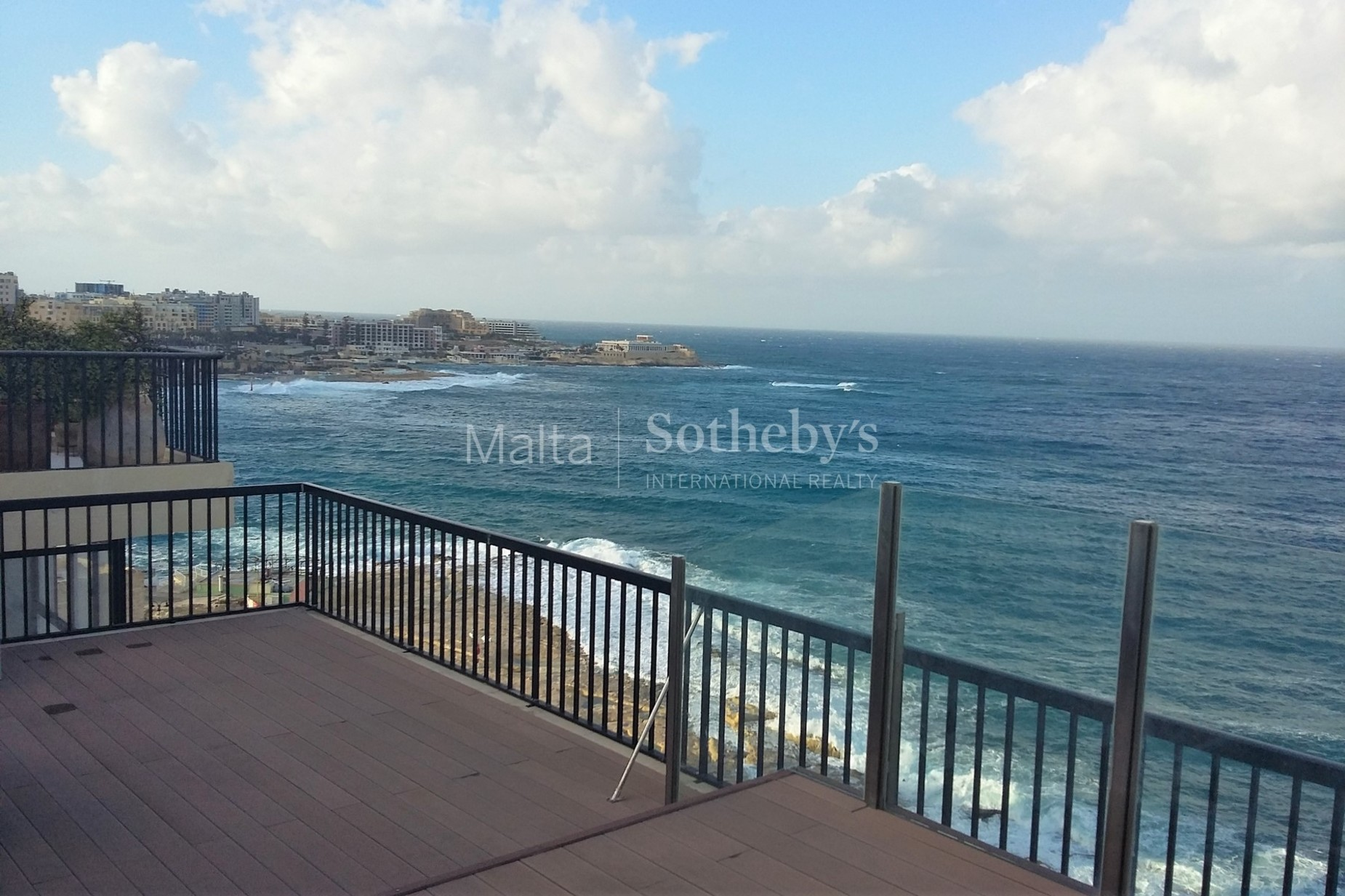 4 bed Penthouse For Rent in Sliema, Sliema - thumb 7