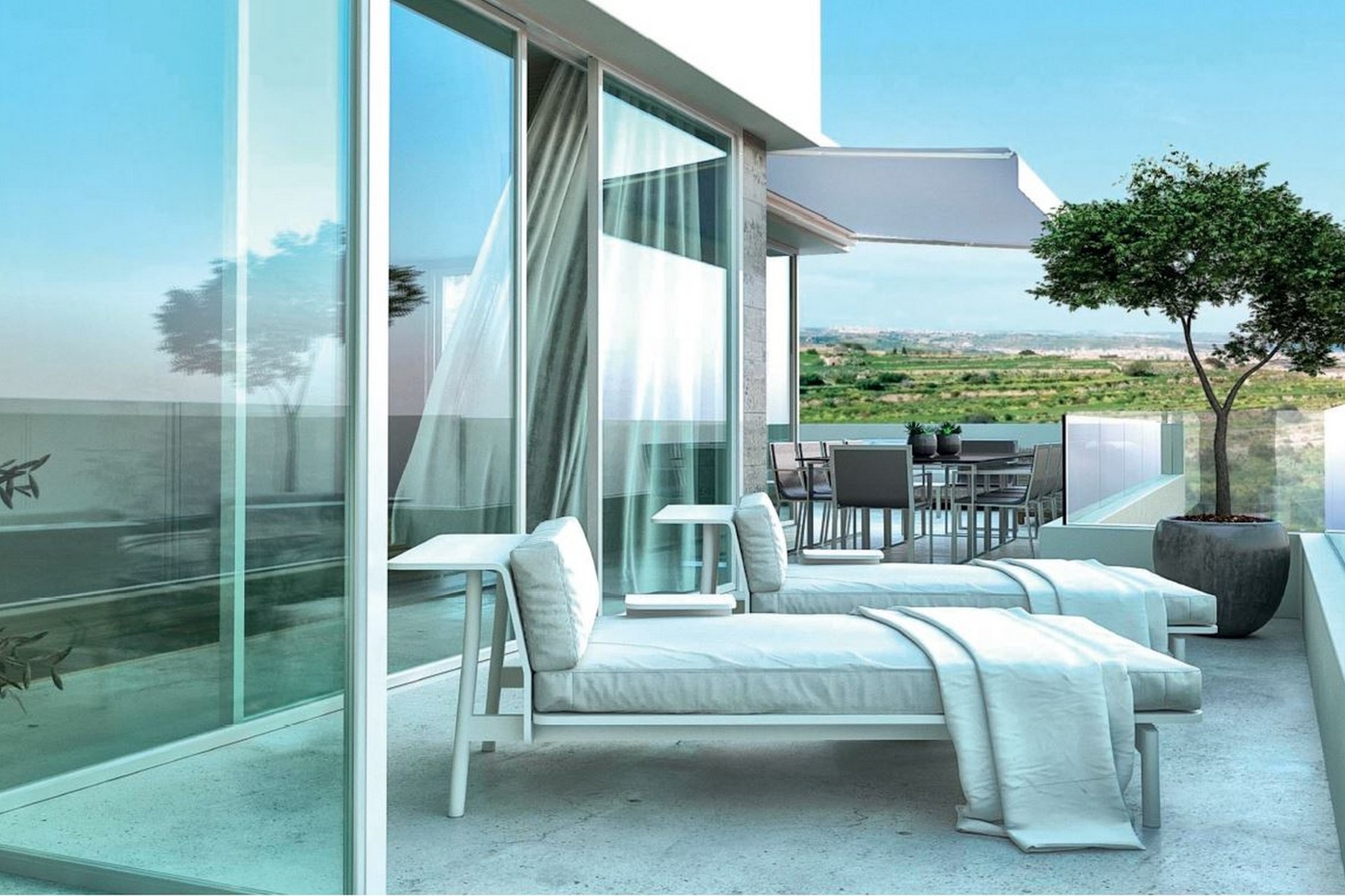 3 bed Penthouse For Sale in Gharghur, Gharghur - thumb 2