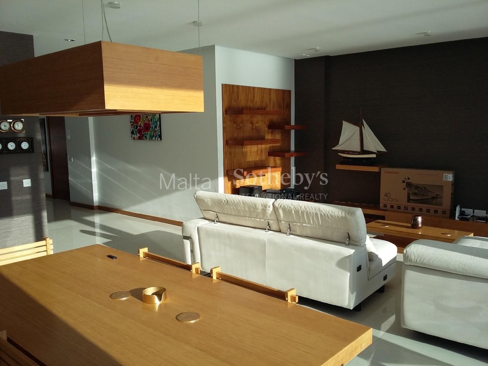 2 bed Apartment For Rent in Sliema, Sliema - thumb 14