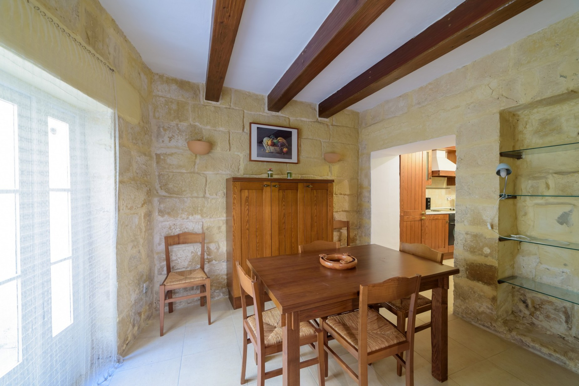 4 bed House of Character For Rent in Mosta, Mosta - thumb 5