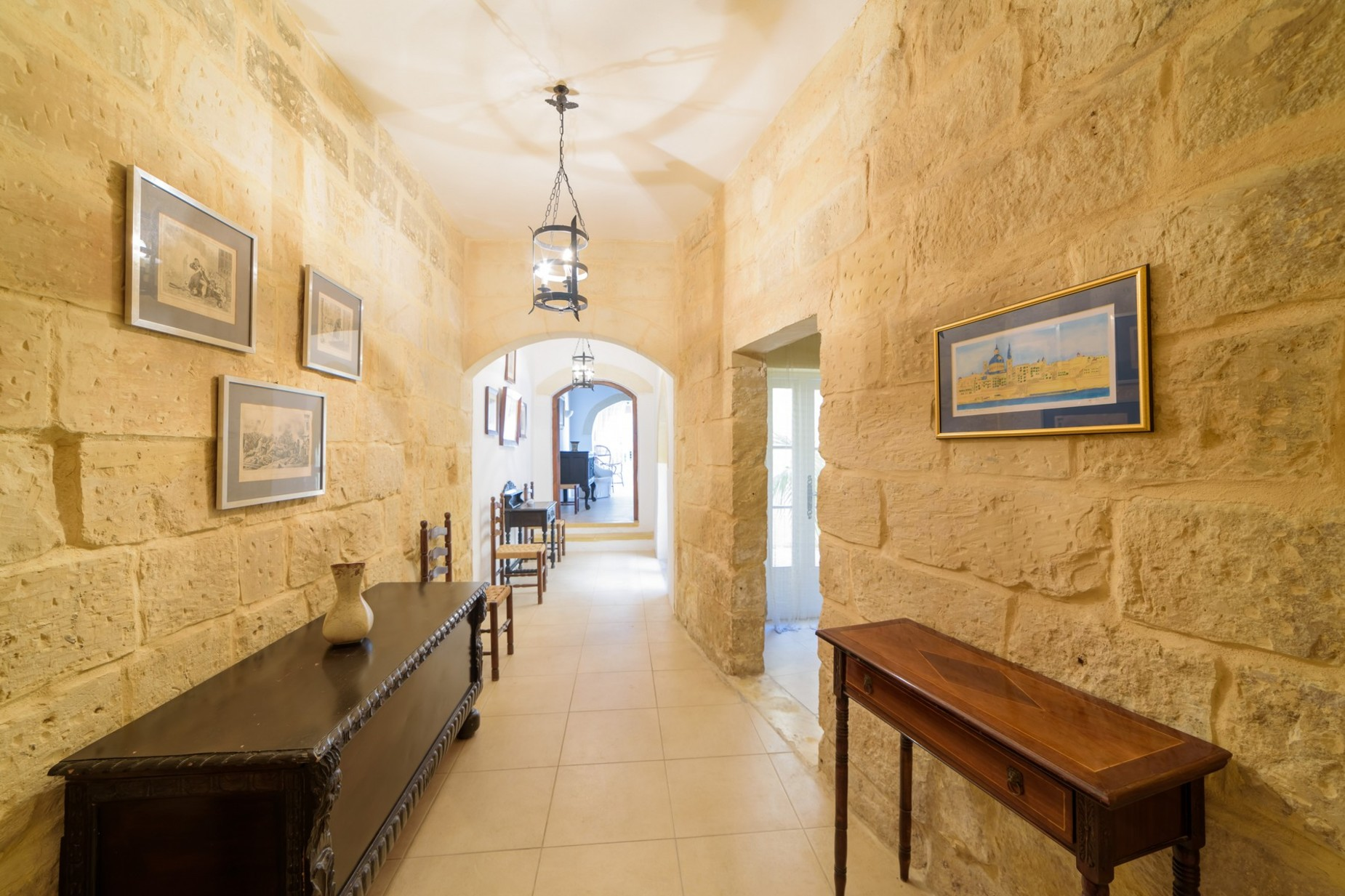 4 bed House of Character For Rent in Mosta, Mosta - thumb 9