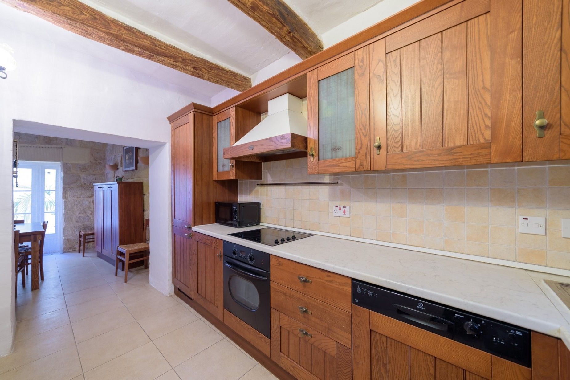 4 bed House of Character For Rent in Mosta, Mosta - thumb 8