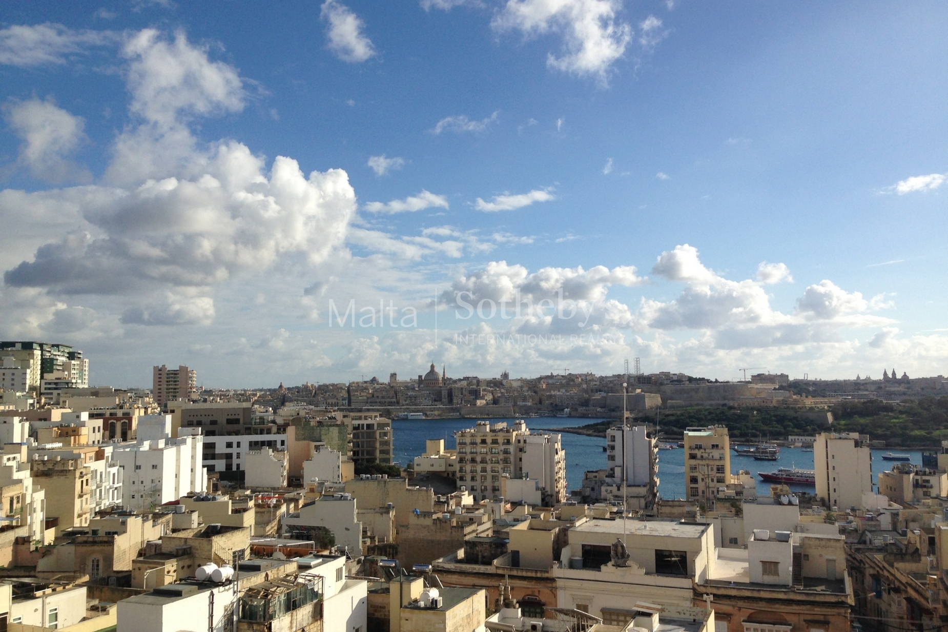2 bed Penthouse For Rent in Sliema, Sliema - thumb 7