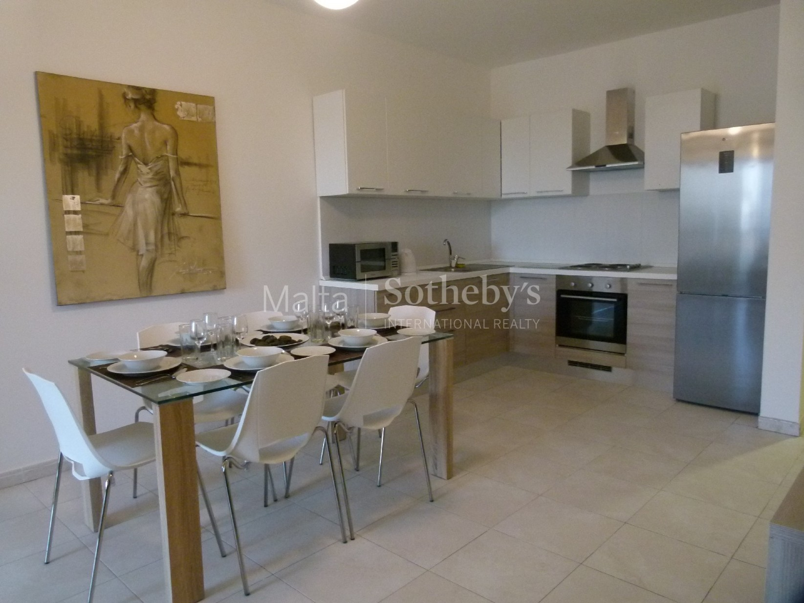 4 bed Apartment For Rent in Ibragg, Ibragg - thumb 3