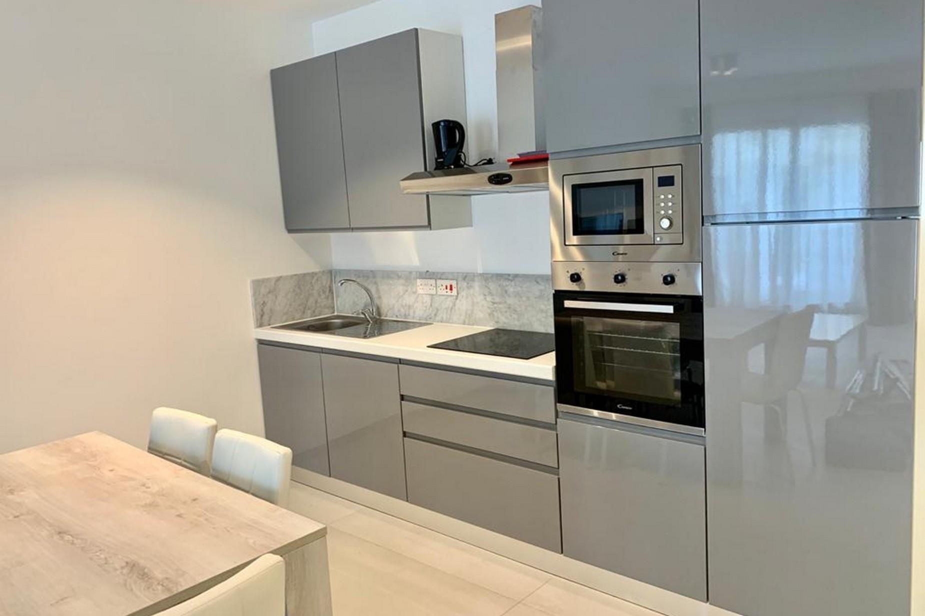 2 bed Maisonette For Rent in Swieqi, Swieqi - thumb 2