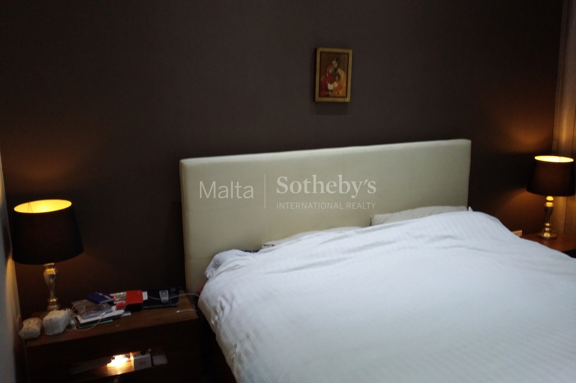 2 bed Town House For Rent in Sliema, Sliema - thumb 7