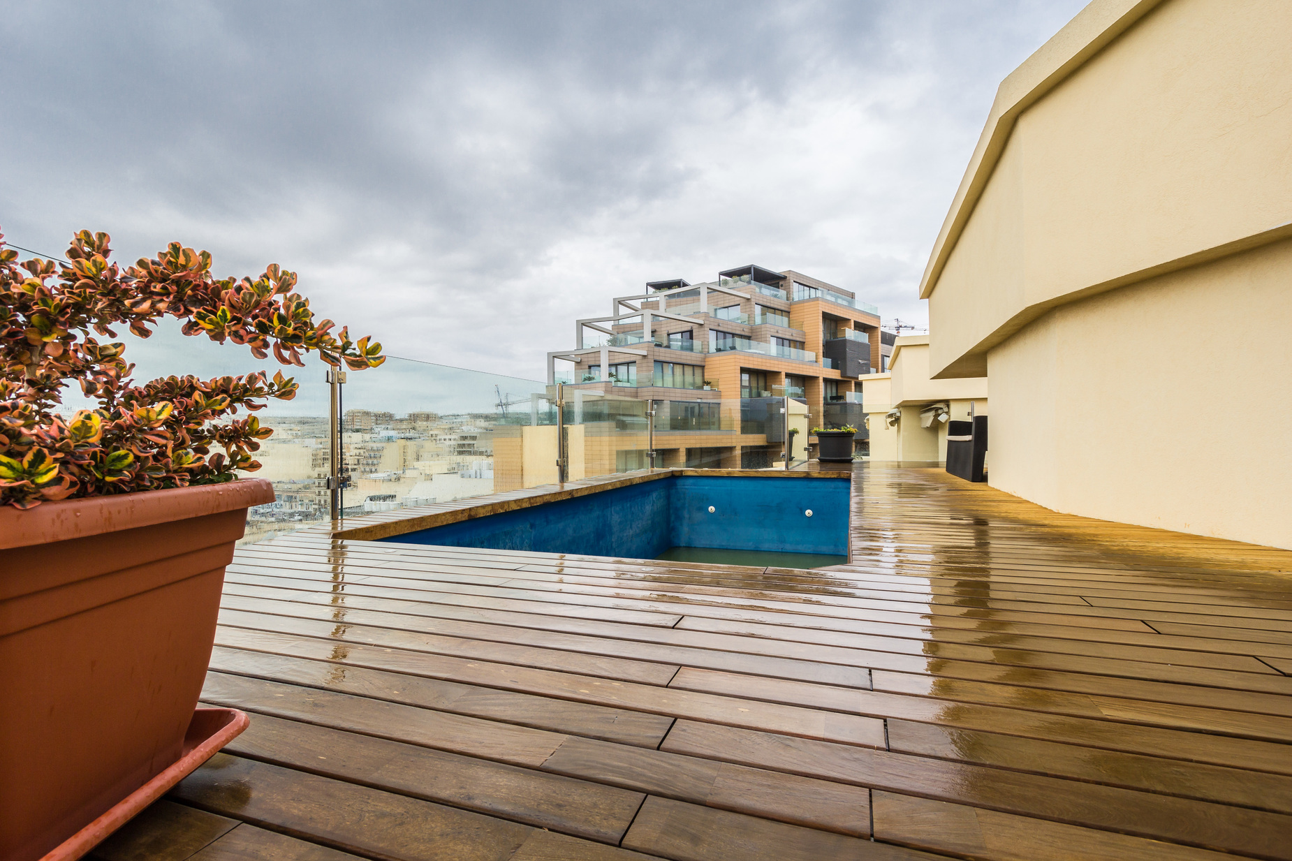 3 bed Penthouse For Rent in St Julian's, St Julian's - thumb 22