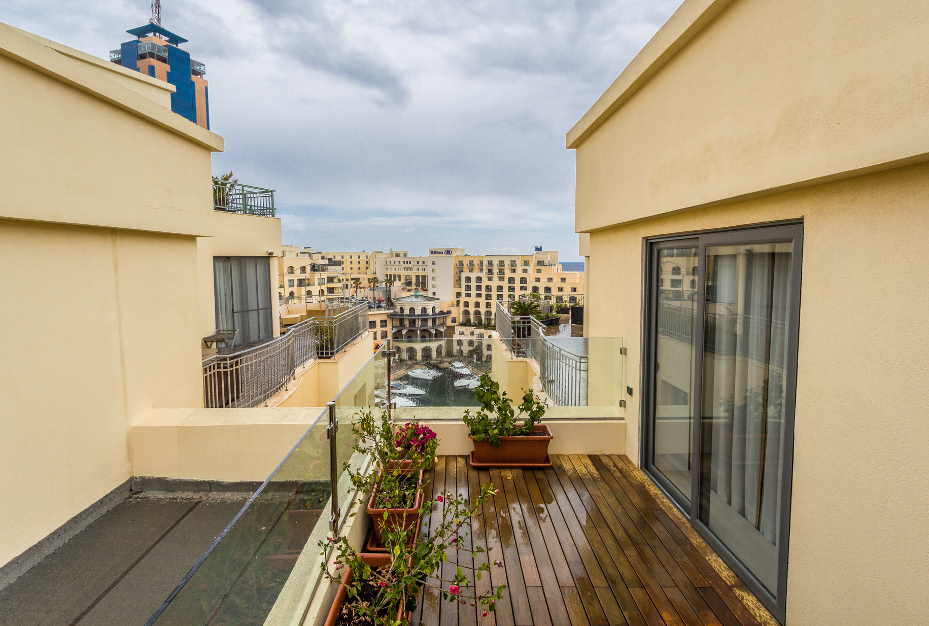 3 bed Penthouse For Rent in St Julian's, St Julian's - thumb 24