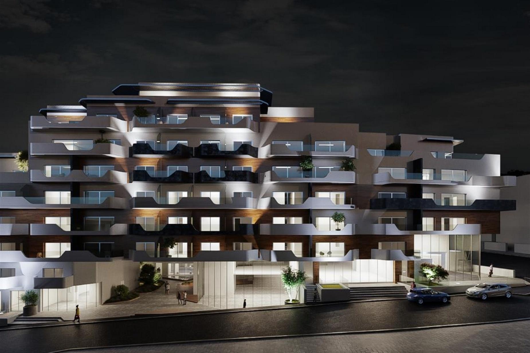 0 bed Hotel For Sale in Mellieha, Mellieha - thumb 3