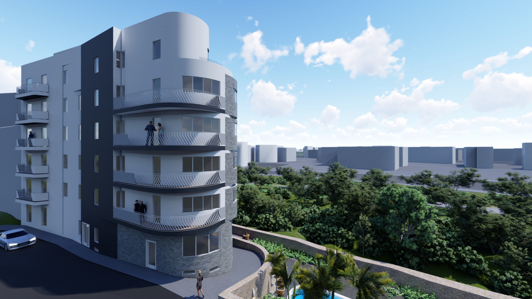 2 bed Apartment For Sale in St Julian's, St Julian's - thumb 4