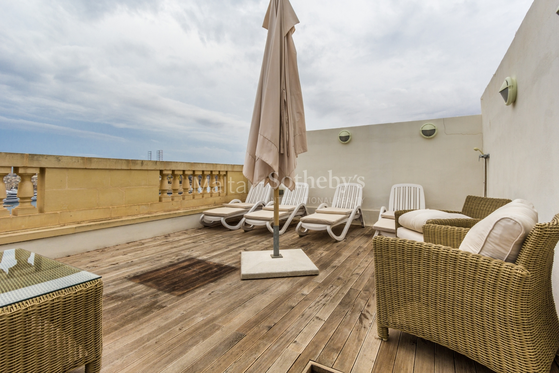 3 bed Town House For Rent in Valletta, Valletta - thumb 26