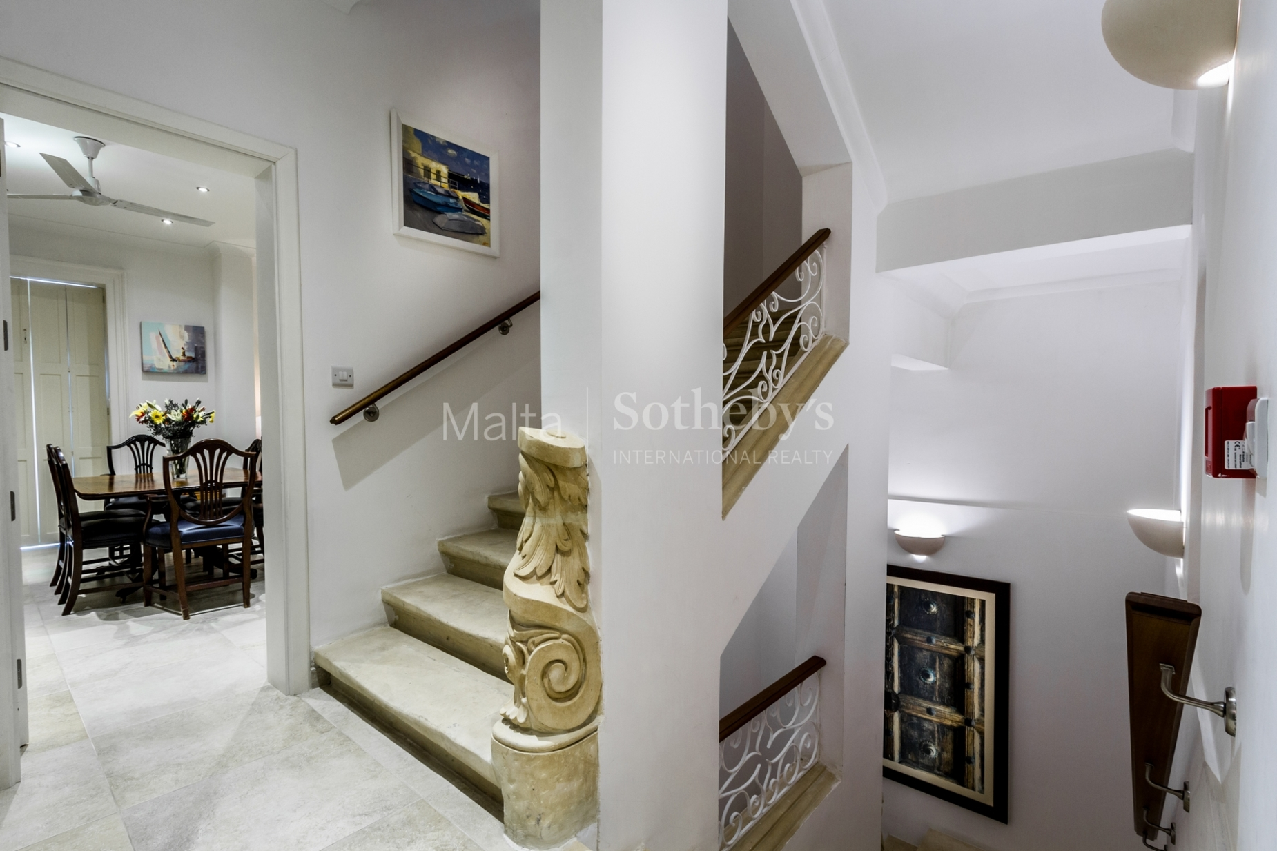 3 bed Town House For Rent in Valletta, Valletta - thumb 3