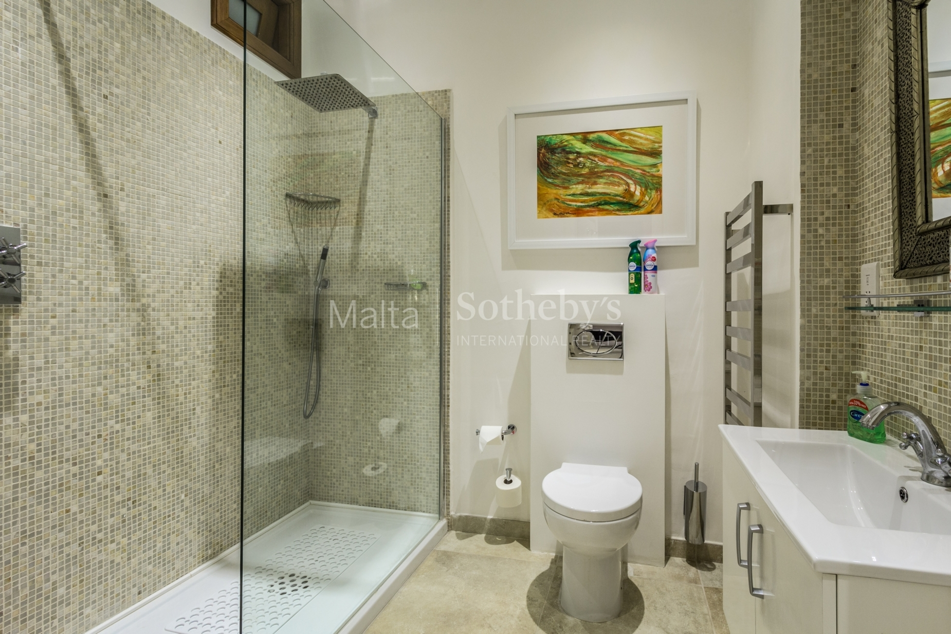 3 bed Town House For Rent in Valletta, Valletta - thumb 12