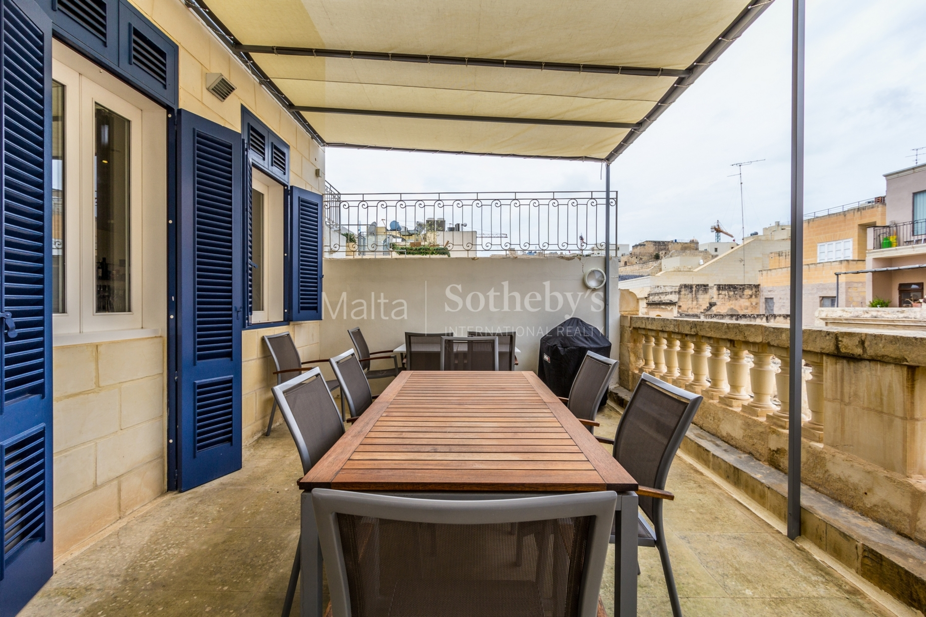 3 bed Town House For Rent in Valletta, Valletta - thumb 21