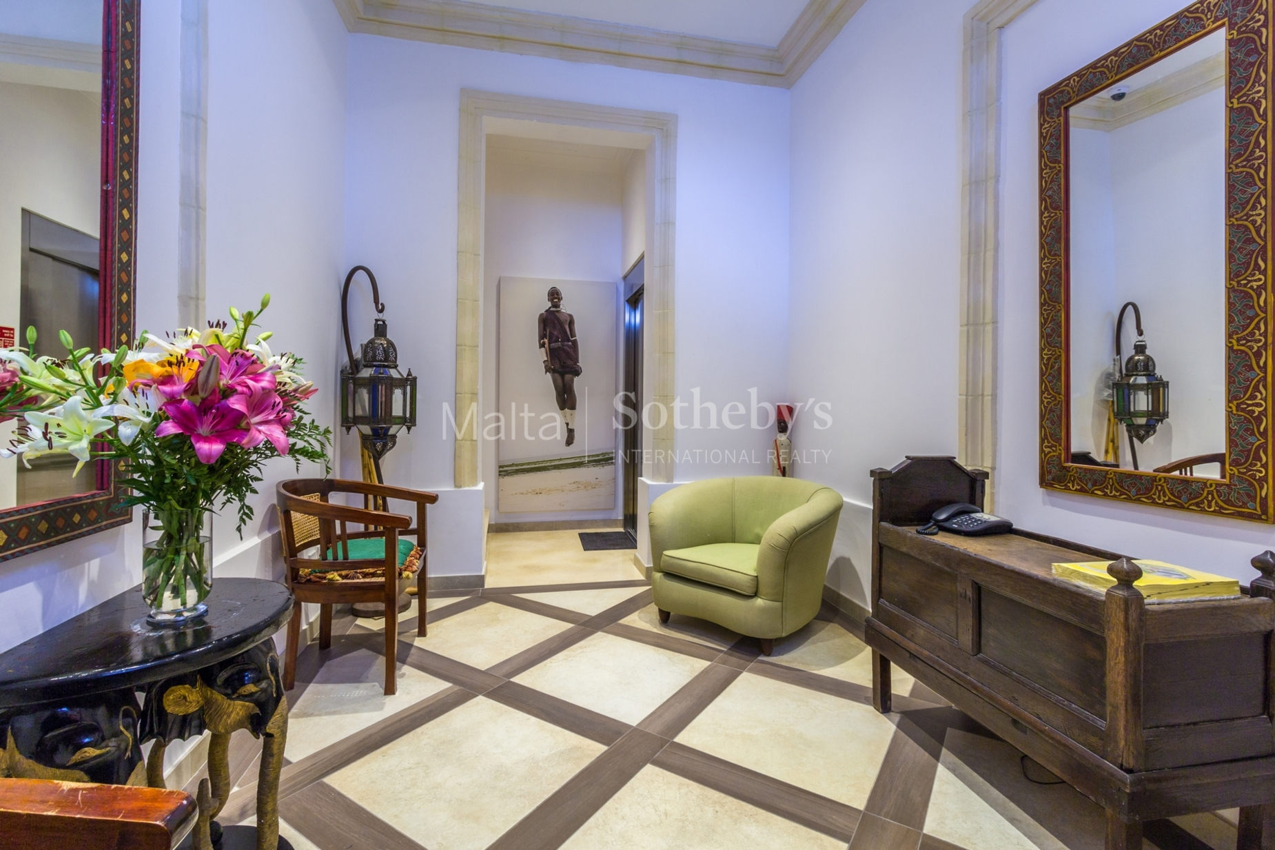 3 bed Town House For Rent in Valletta, Valletta - thumb 30