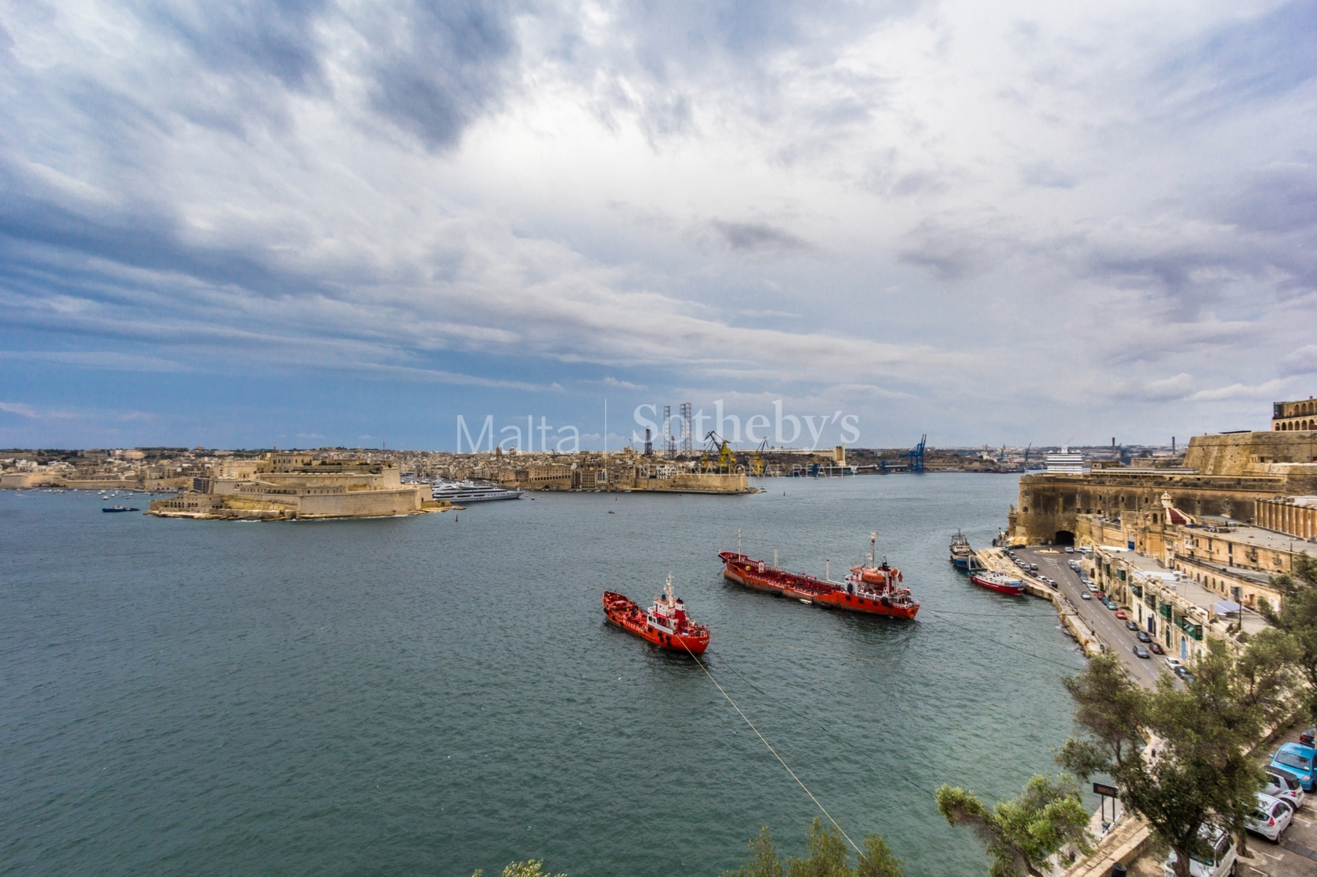 3 bed Town House For Rent in Valletta, Valletta - thumb 25