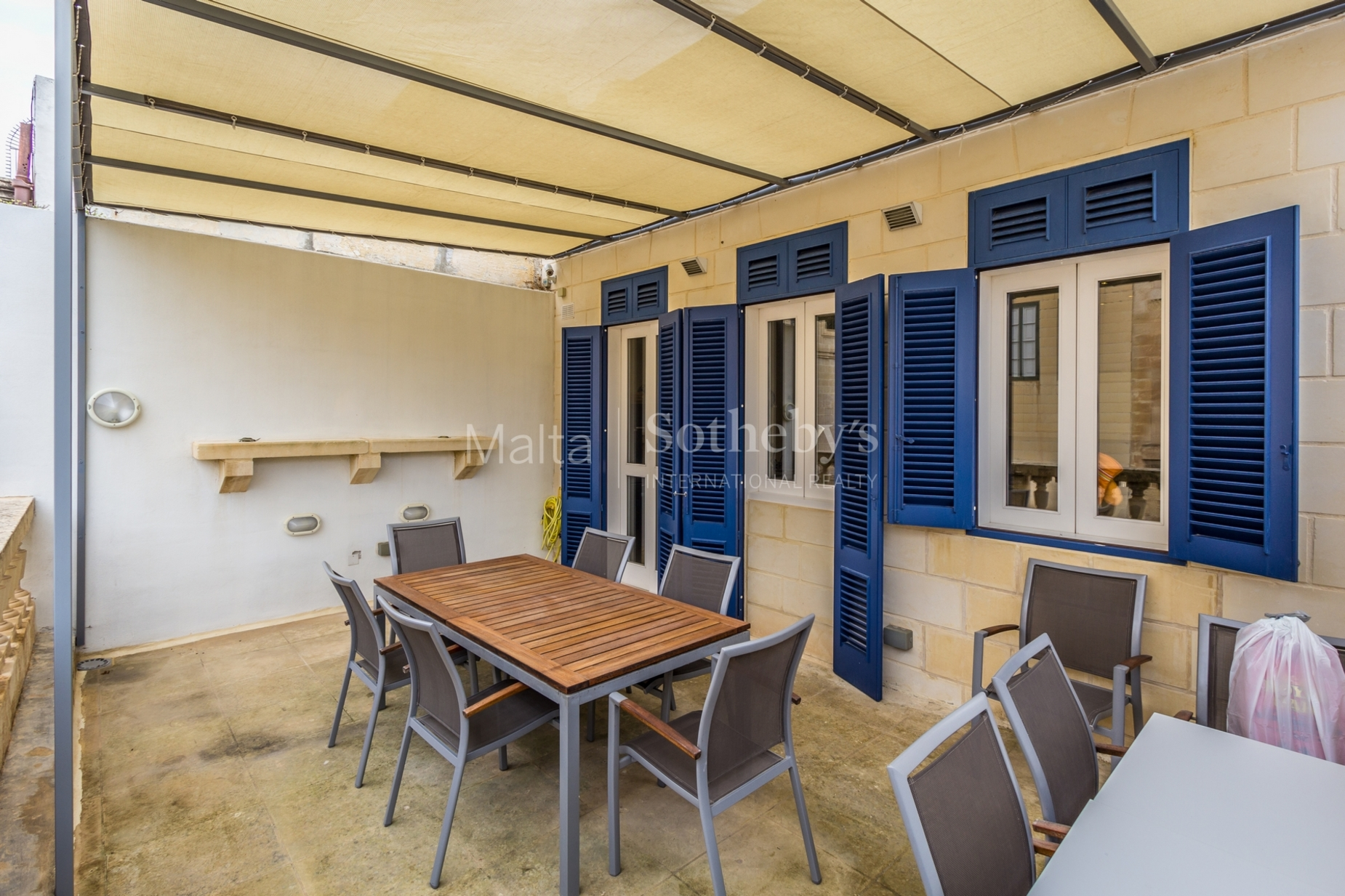 3 bed Town House For Rent in Valletta, Valletta - thumb 20