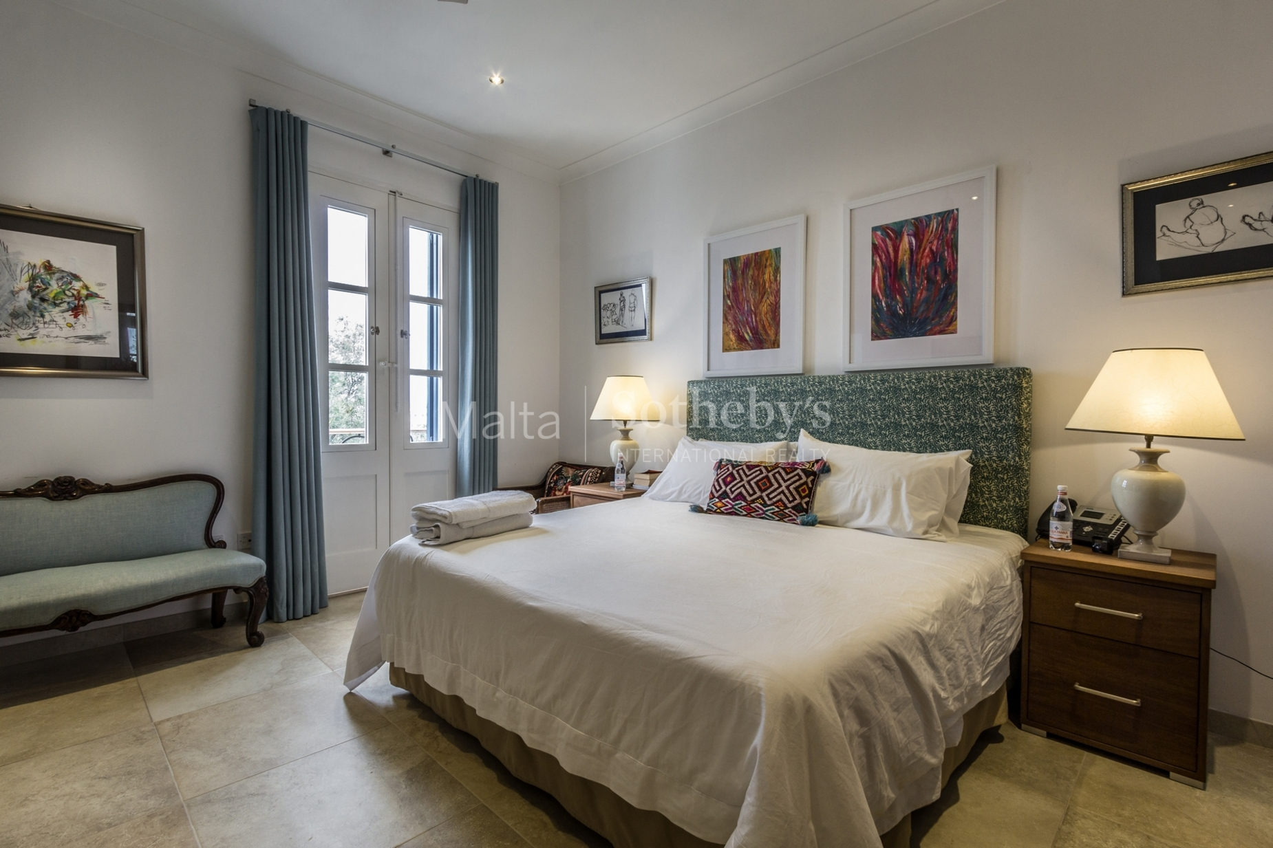 3 bed Town House For Rent in Valletta, Valletta - thumb 18
