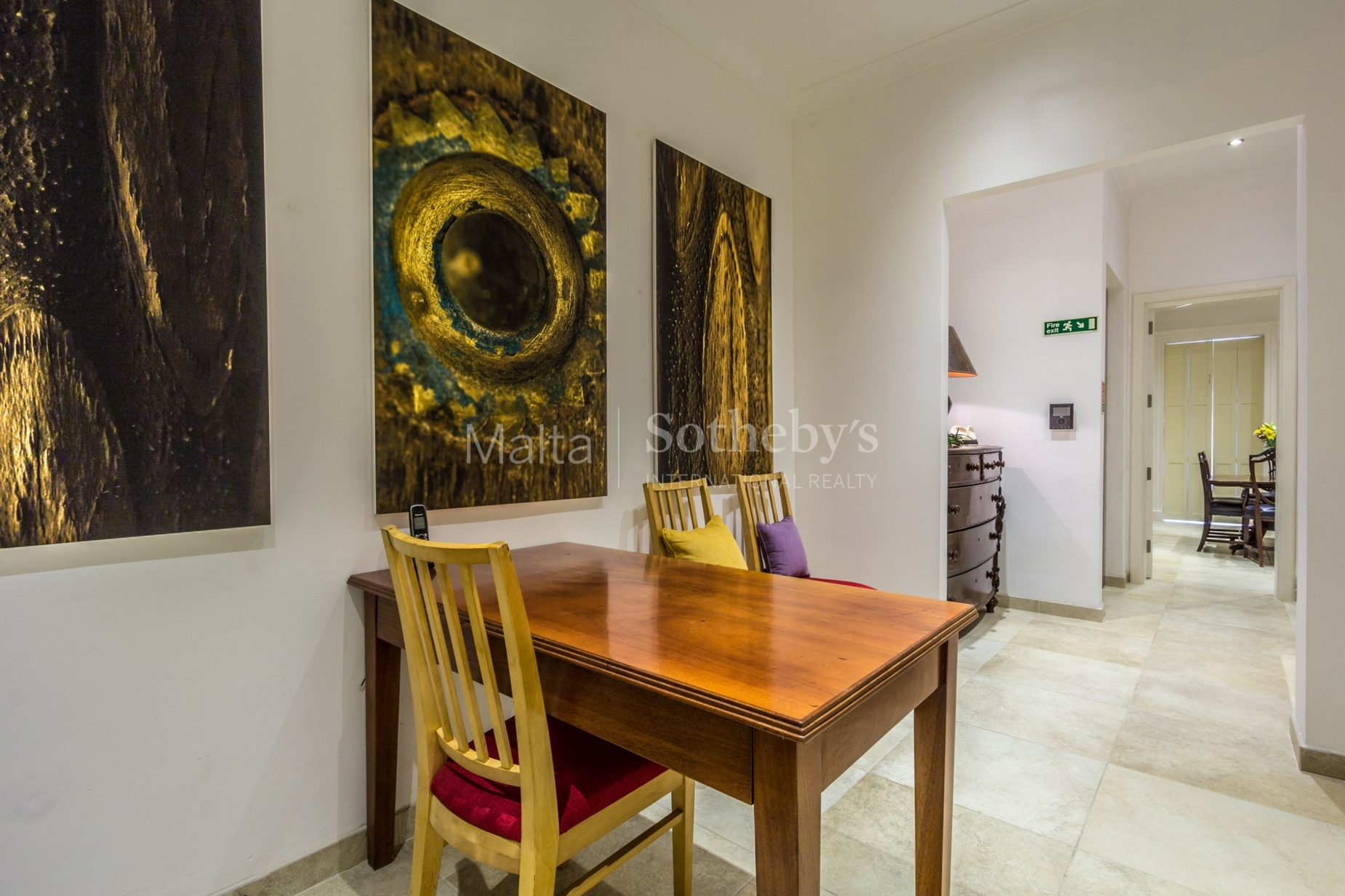 3 bed Town House For Rent in Valletta, Valletta - thumb 11