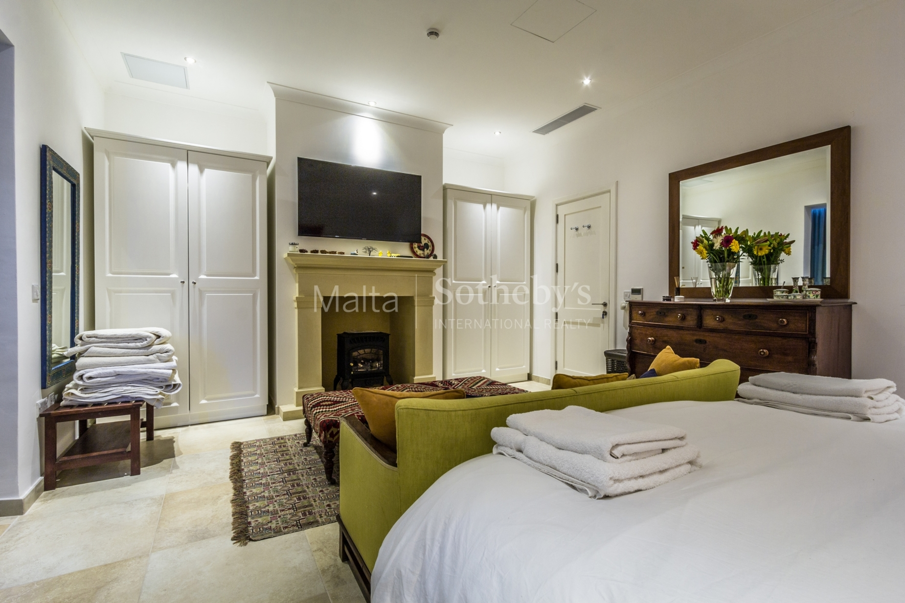 3 bed Town House For Rent in Valletta, Valletta - thumb 7