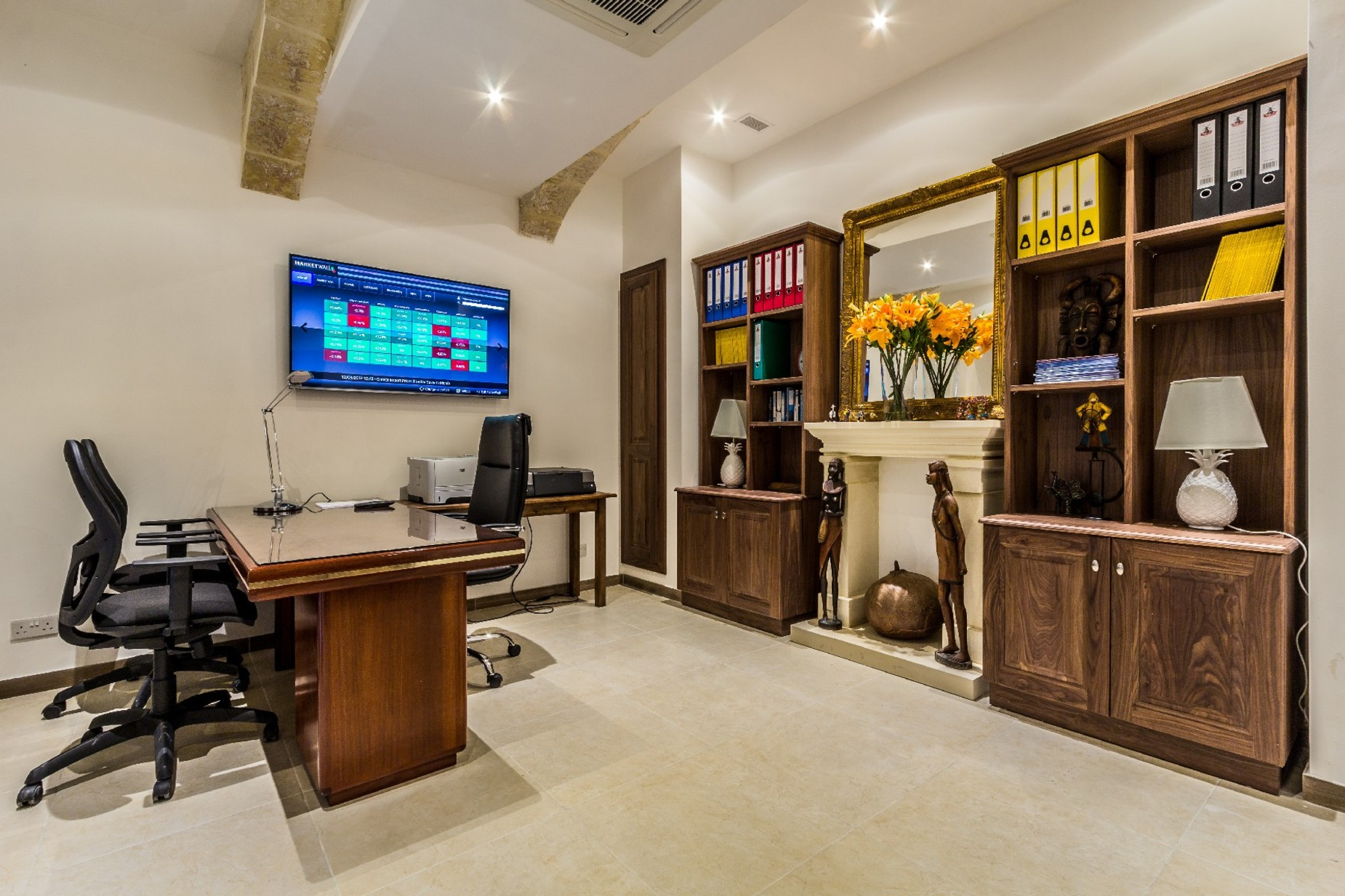 0 bed Office For Rent in Valletta, Valletta - thumb 3