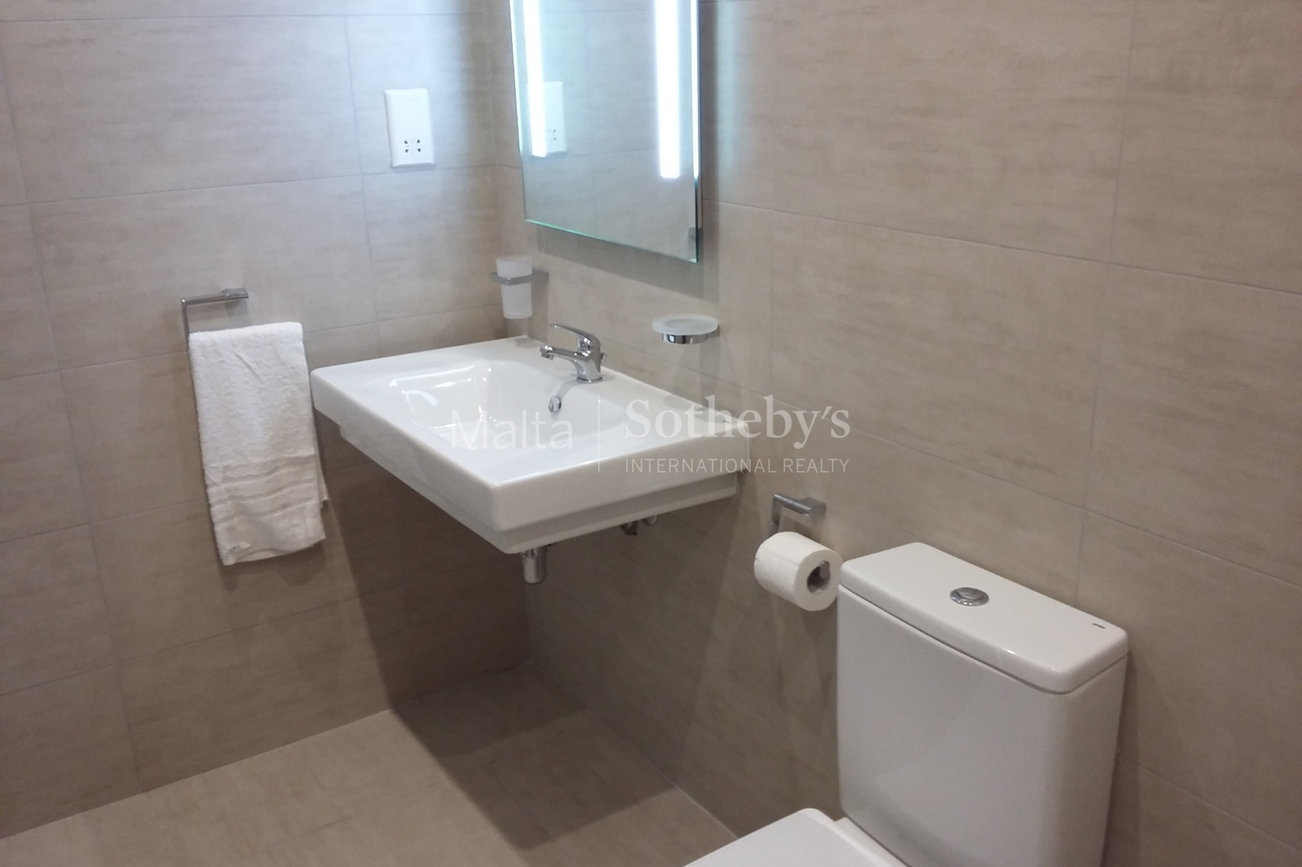 2 bed Penthouse For Rent in Ibragg, Ibragg - thumb 8