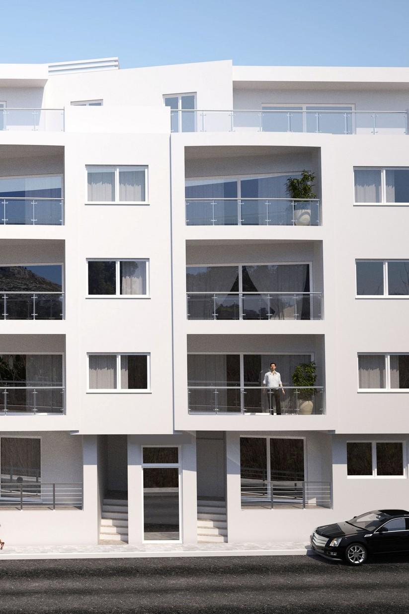 2 bed Apartment For Sale in Bahar ic-Caghaq, Bahar ic-Caghaq - thumb 2