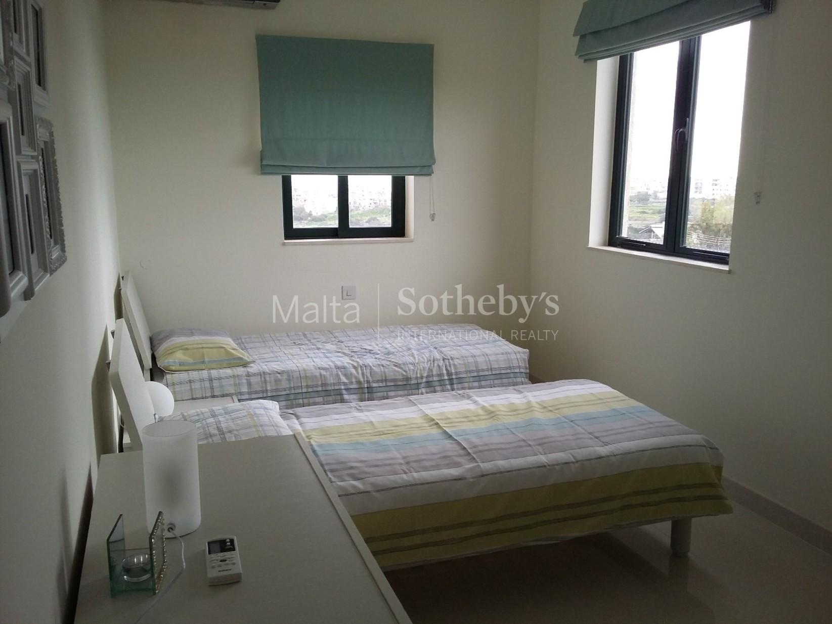 3 bed Maisonette For Rent in Swieqi, Swieqi - thumb 12