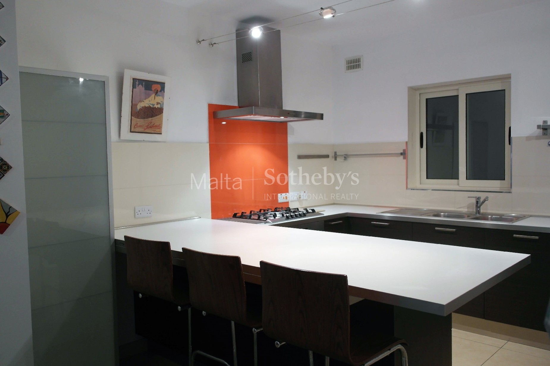 3 bed Apartment For Rent in Gzira, Gzira - thumb 6