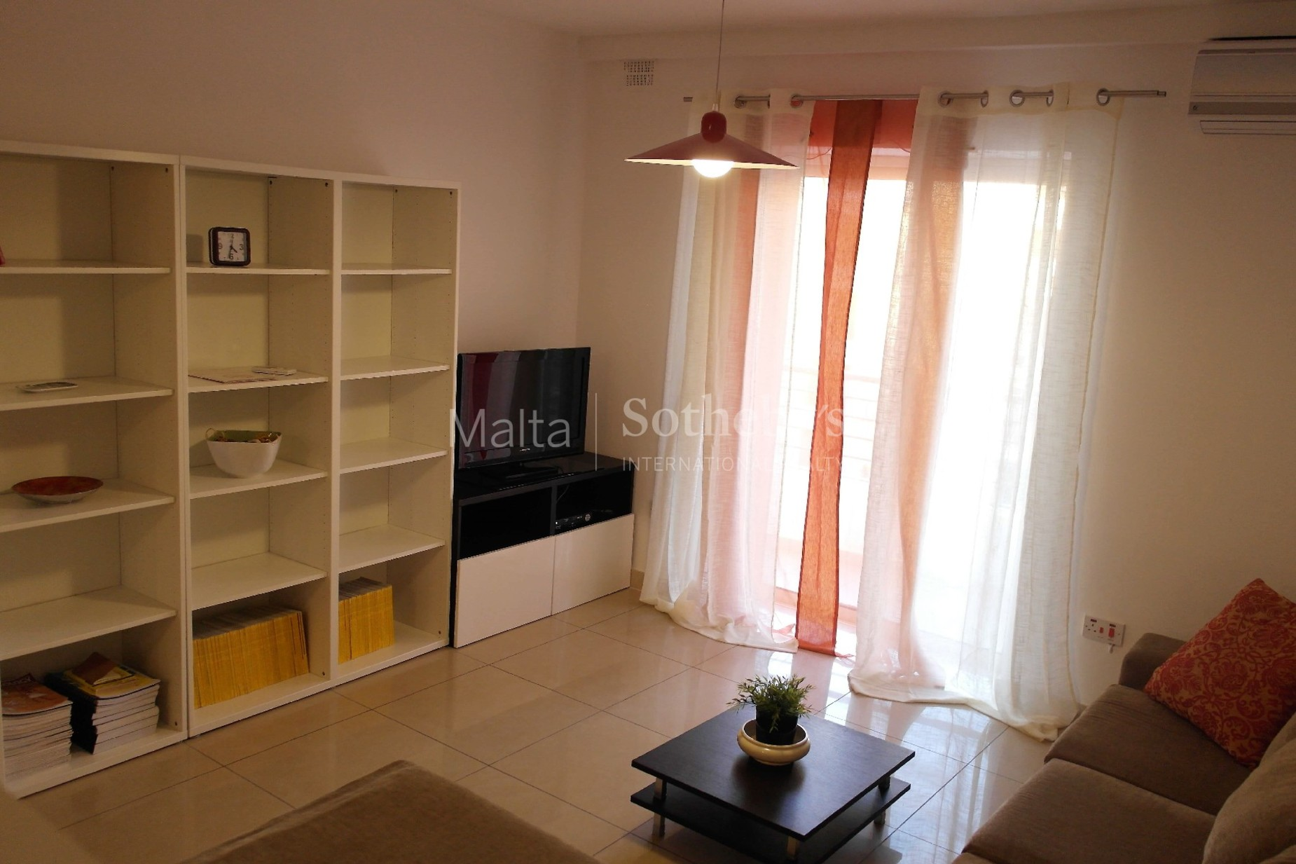 3 bed Apartment For Rent in Gzira, Gzira - thumb 4