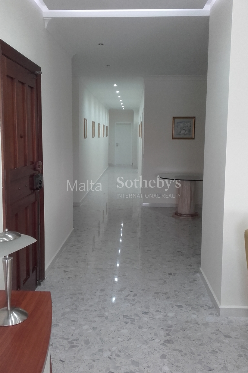4 bed Apartment For Rent in Sliema, Sliema - thumb 4