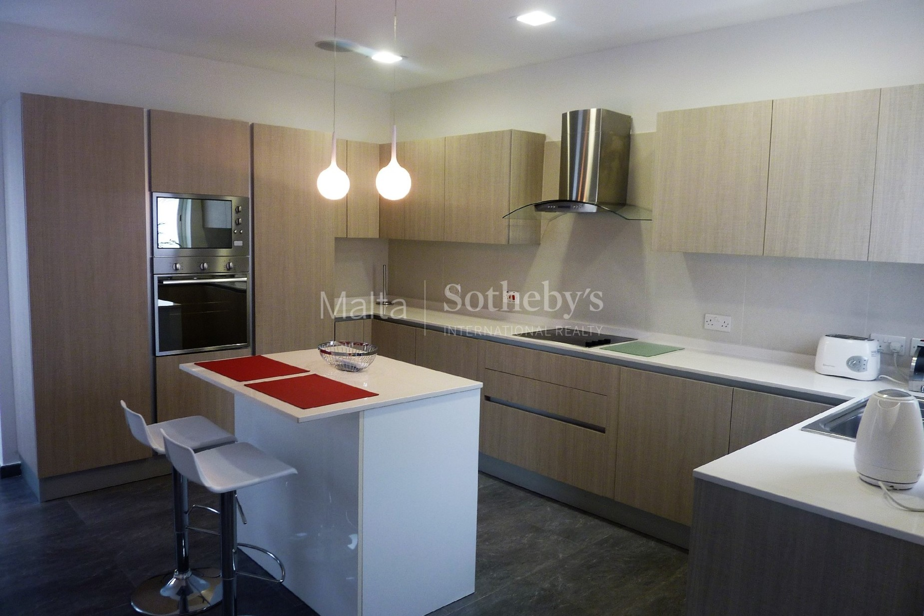 2 bed Penthouse For Rent in Swieqi, Swieqi - thumb 2
