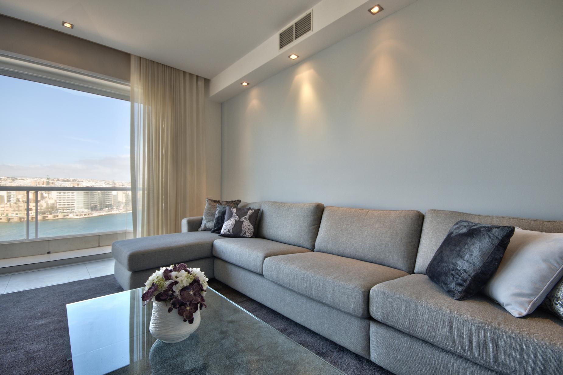 3 bed Apartment For Rent in Sliema, Sliema - thumb 6