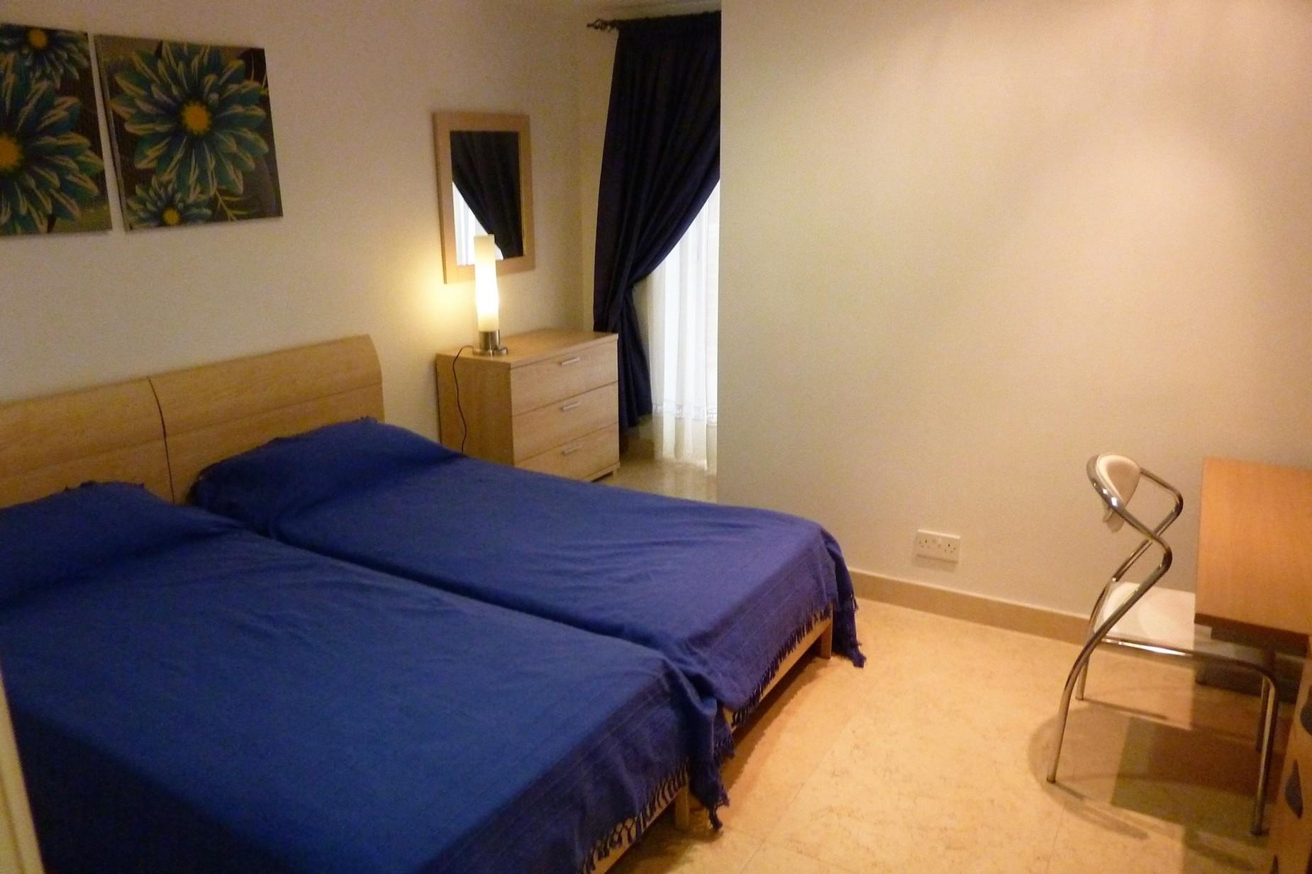 3 bed Apartment For Rent in Ta' Xbiex, Ta' Xbiex - thumb 9