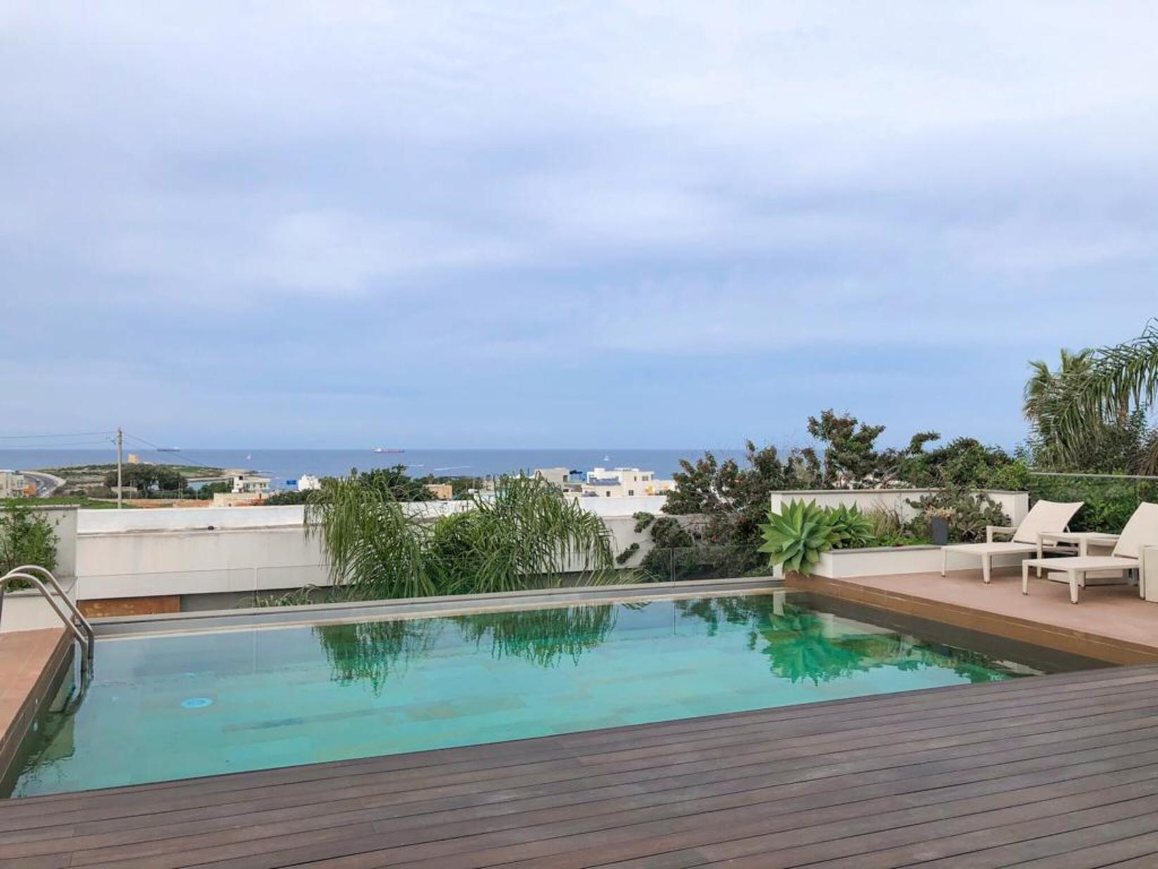 3 bed Villa For Rent in Bahar ic-Caghaq, Bahar ic-Caghaq - thumb 4
