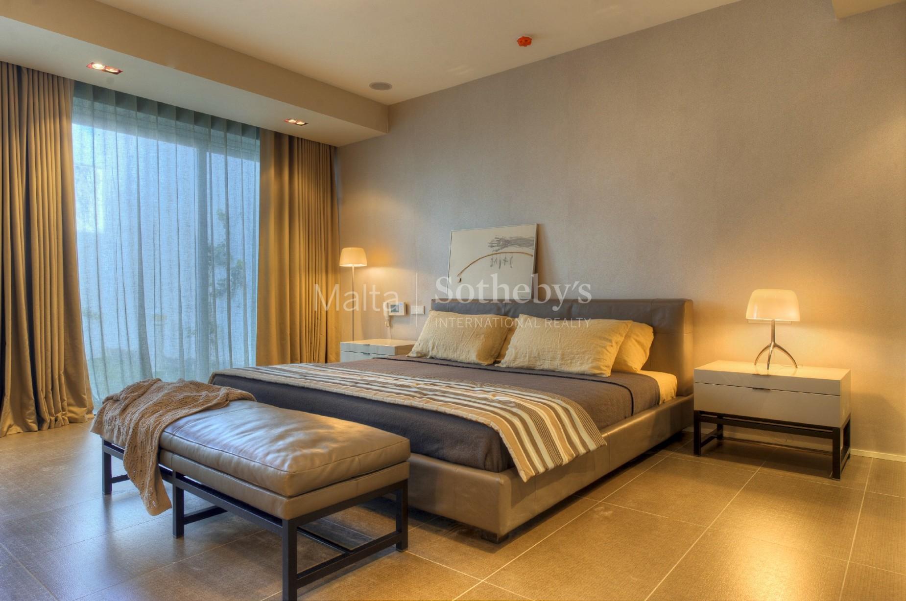 3 bed Villa For Rent in Bahar ic-Caghaq, Bahar ic-Caghaq - thumb 5