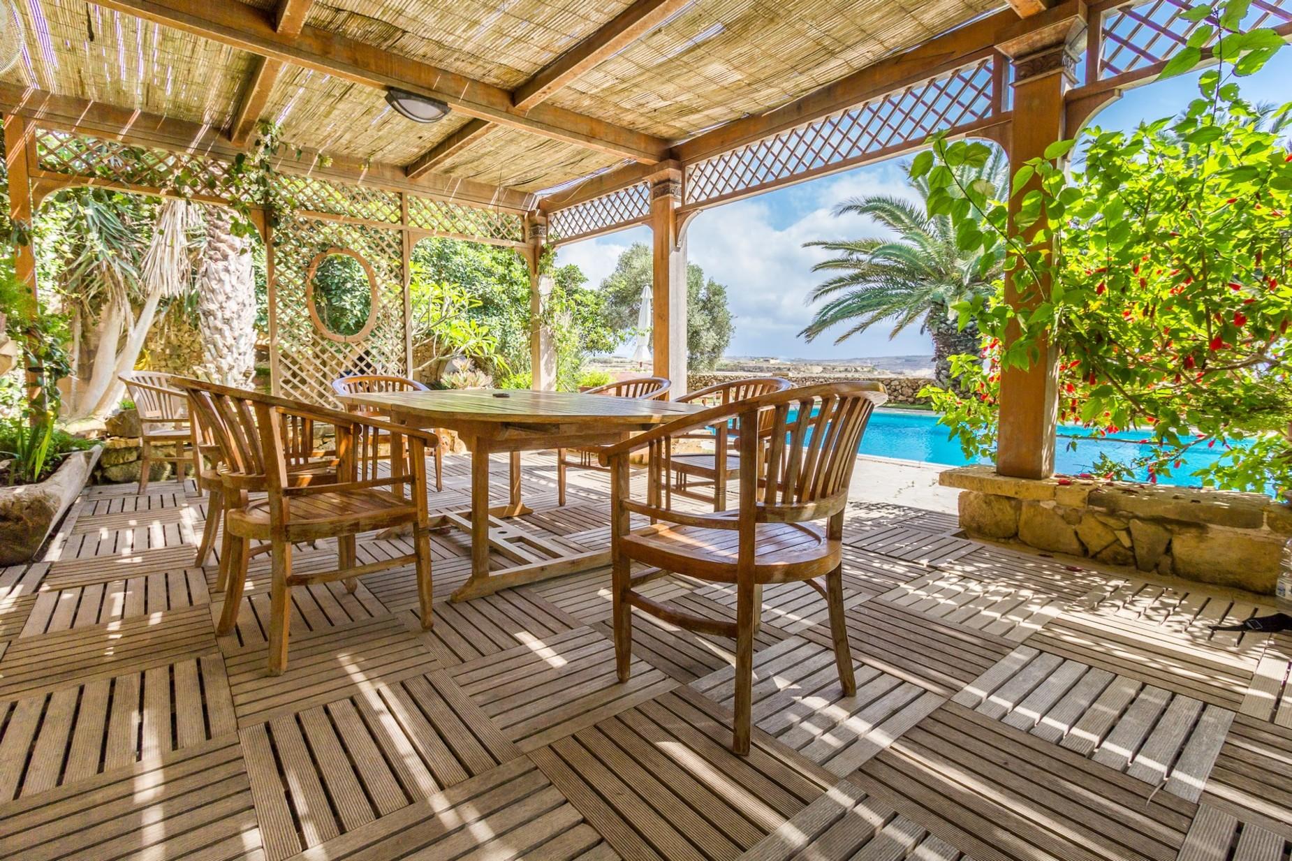 6 bed Farmhouse For Sale in San Lawrenz, San Lawrenz - thumb 6