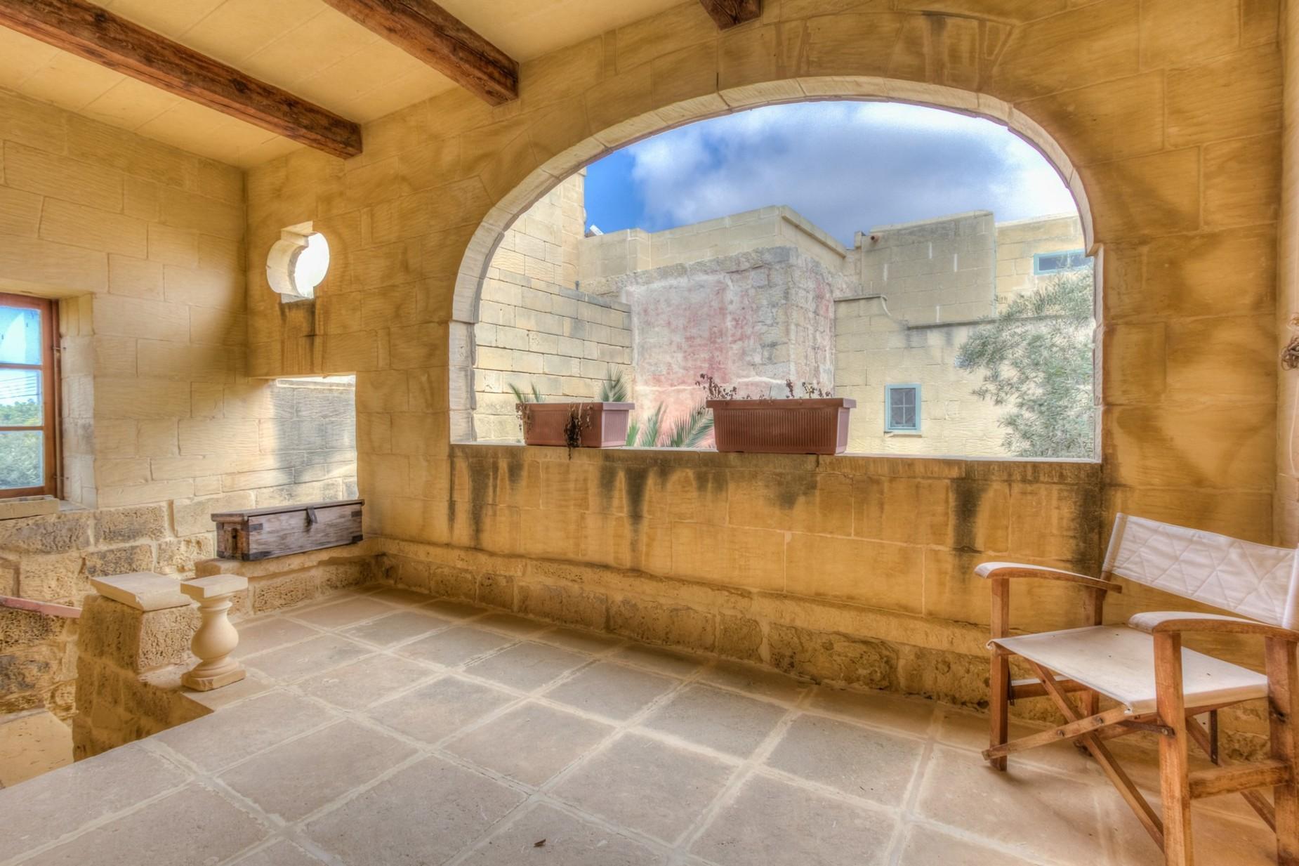 6 bed Farmhouse For Sale in San Lawrenz, San Lawrenz - thumb 7