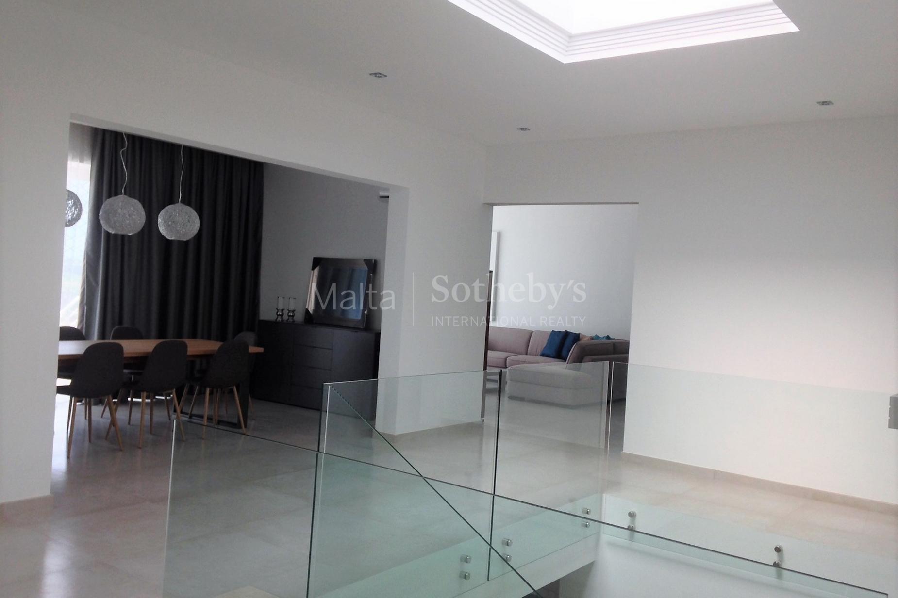 4 bed Villa For Rent in Naxxar, Naxxar - thumb 11