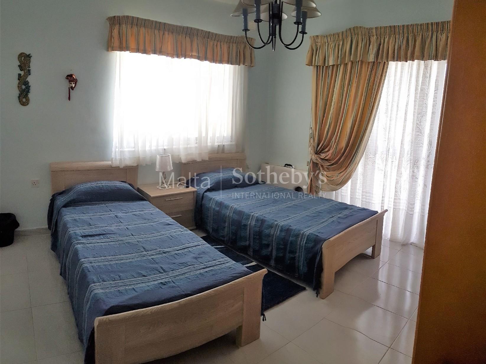 3 bed Villa For Rent in St Julian's, St Julian's - thumb 7