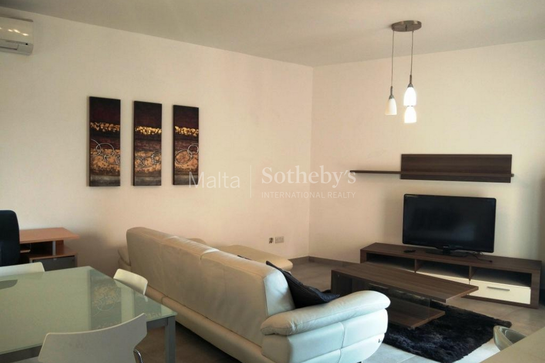 2 bed Apartment For Rent in Floriana, Floriana - thumb 5