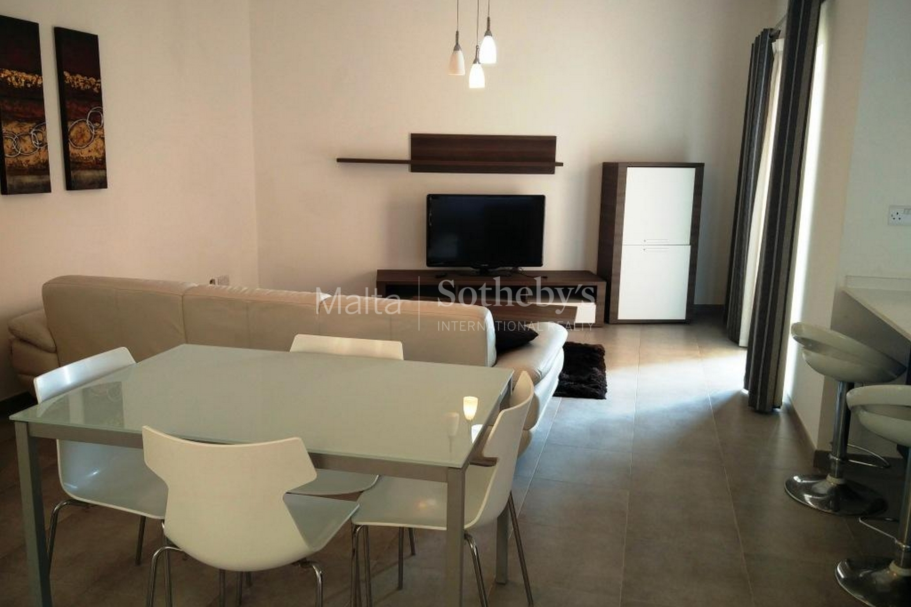 2 bed Apartment For Rent in Floriana, Floriana - thumb 4