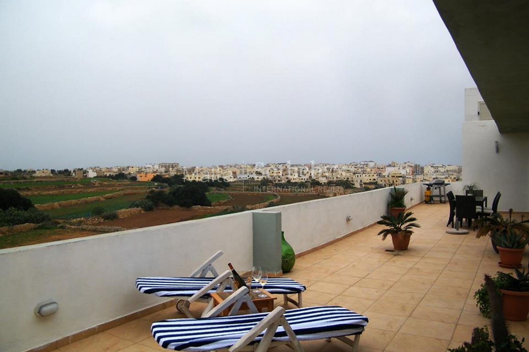 3 bed Penthouse For Sale in Zabbar, Zabbar - thumb 2