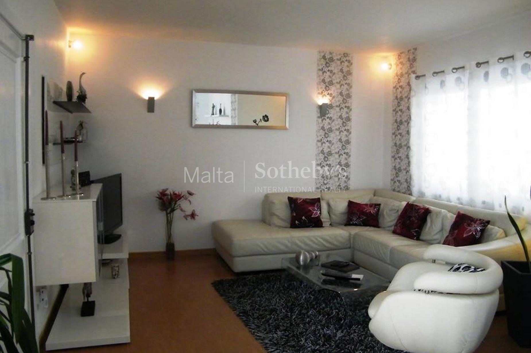 3 bed Penthouse For Rent in Zabbar, Zabbar - thumb 5