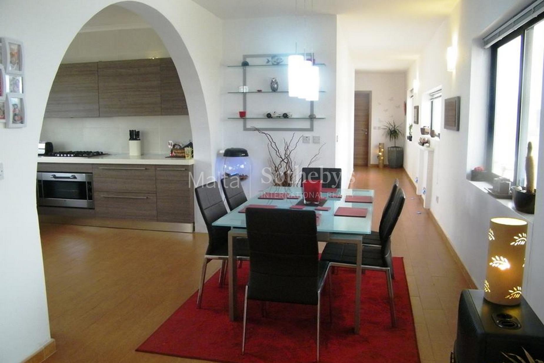 3 bed Penthouse For Rent in Zabbar, Zabbar - thumb 12
