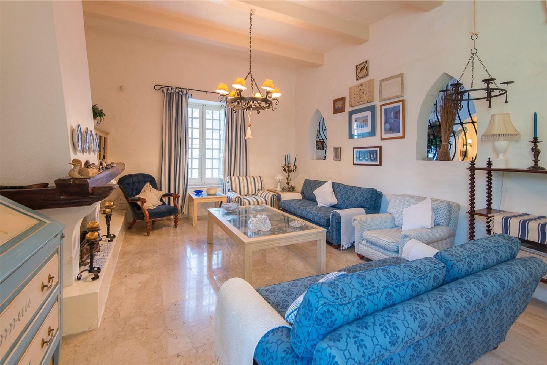 3 bed House of Character For Rent in Wardija, Wardija - thumb 6