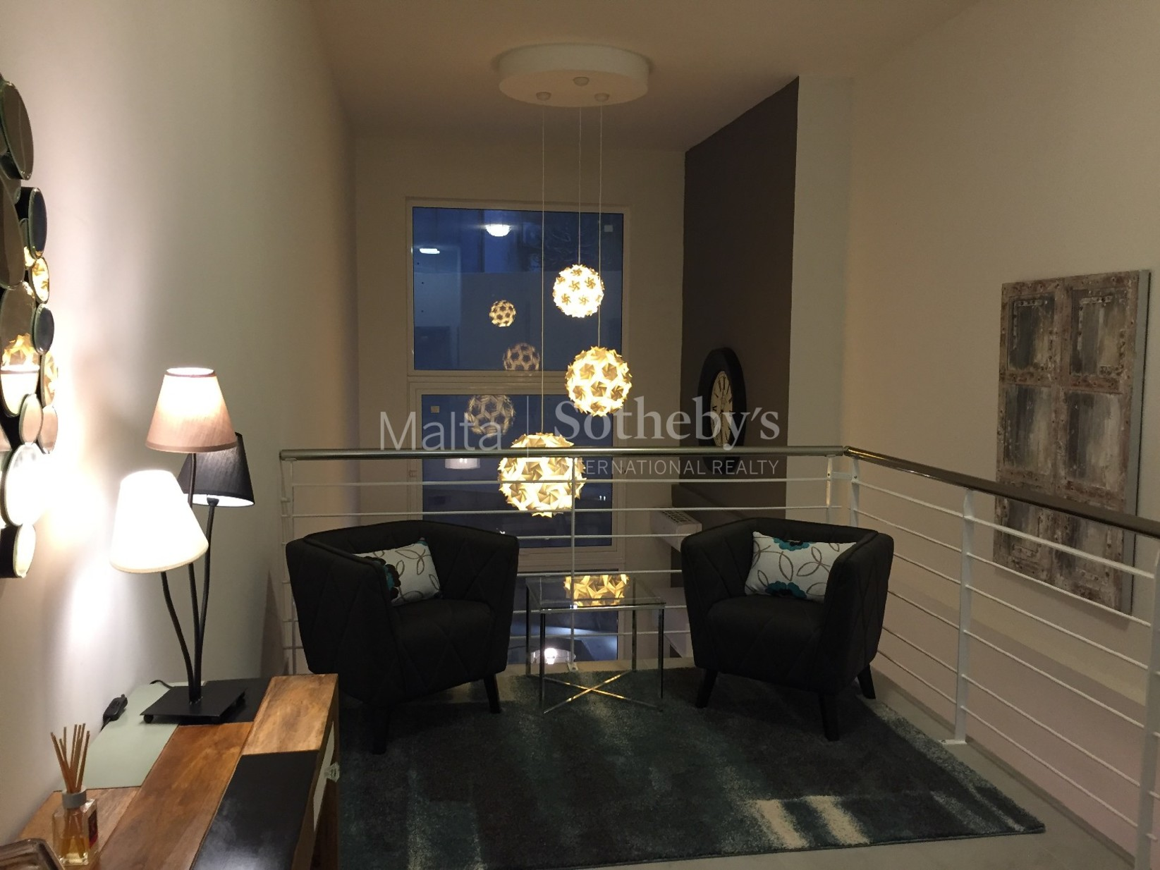 2 bed Apartment For Rent in Sliema, Sliema - thumb 2