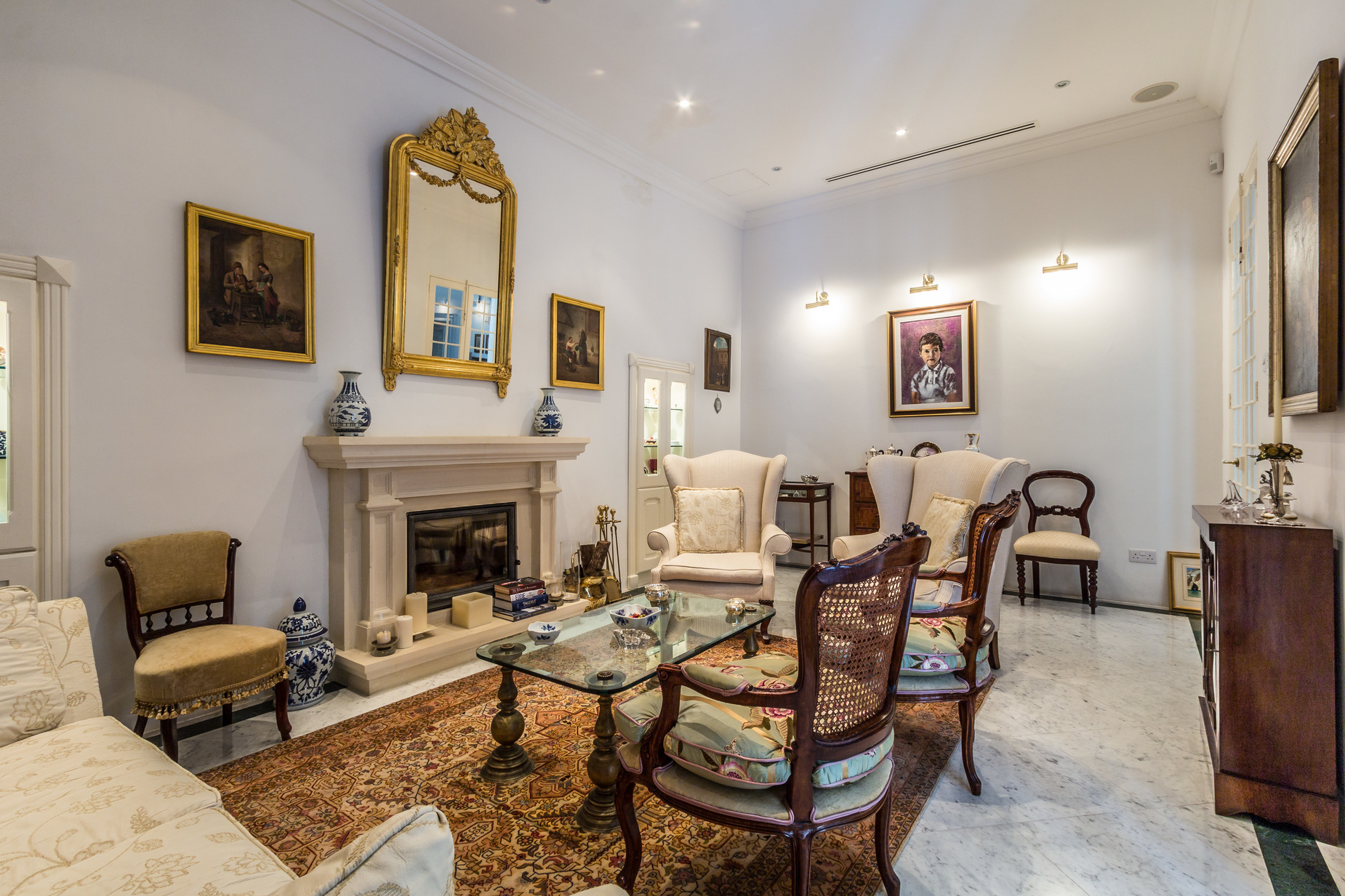 5 bed Town House For Sale in Sliema, Sliema - thumb 2