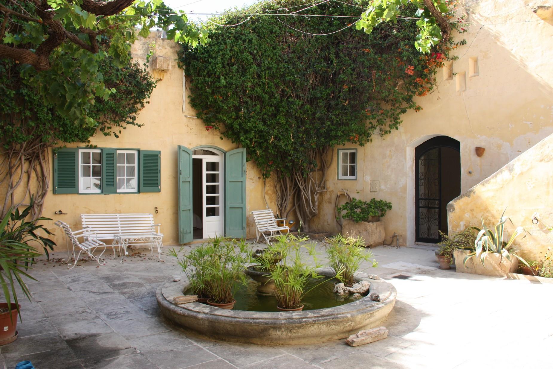 4 bed House of Character For Rent in Balzan, Balzan - thumb 2